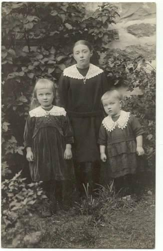 """Lovely Little  Children""  (1925)"