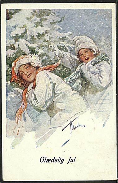 """Winter's Day""  (1929)"