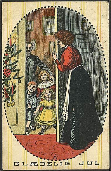 """""""Surprise""""  (1914)"""