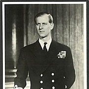 """The Duke of Edinburgh"" (1950')"