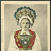 """Crown Bride""  (1902)"