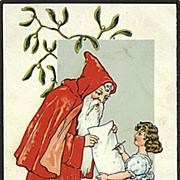 """Wish List""  (1920')"