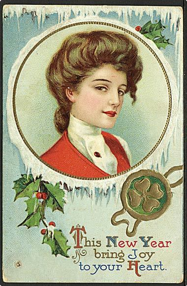 """Joy to your Heart""  (1910)"