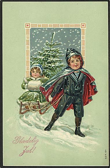 """Snow Fall"" (1920')"