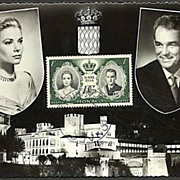 """Royal Wedding"" (1956)"