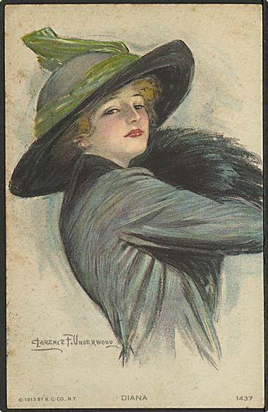 """Diana""  (1930)"