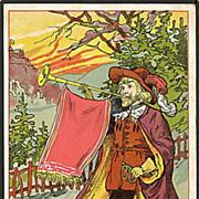 """Herold""  (1907)"