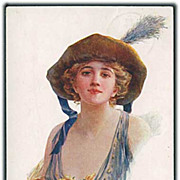 """Rose of Mine""  (1919)"