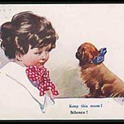 """Doggie""  (1916)"