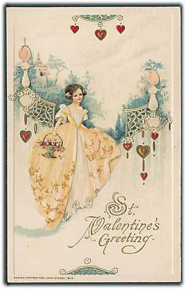 """Sweetheart""  (1910')"