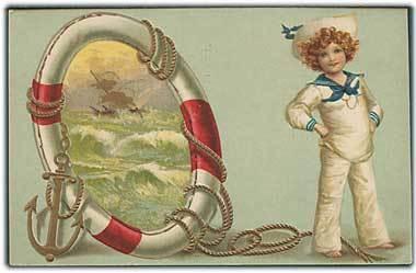 """Sailor"" (1910)"