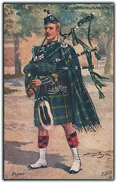 """""""Piper""""  (1920')"""