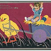 """""""Buona Pasqua""""  (1931)"""