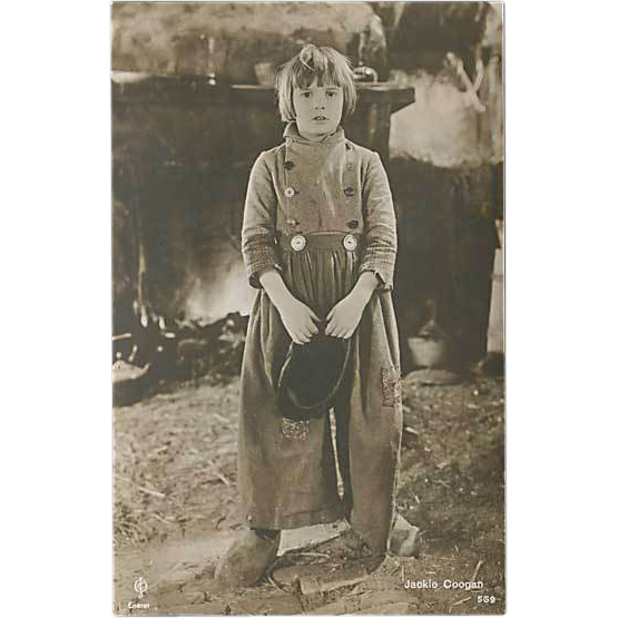 """The Kid""  (1920')"