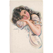 """Longing""  (1930')"