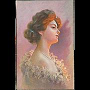 """Beauty""  (1930')"