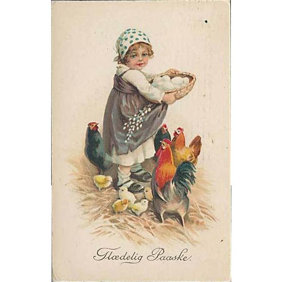 """Chicks""  (1927)"