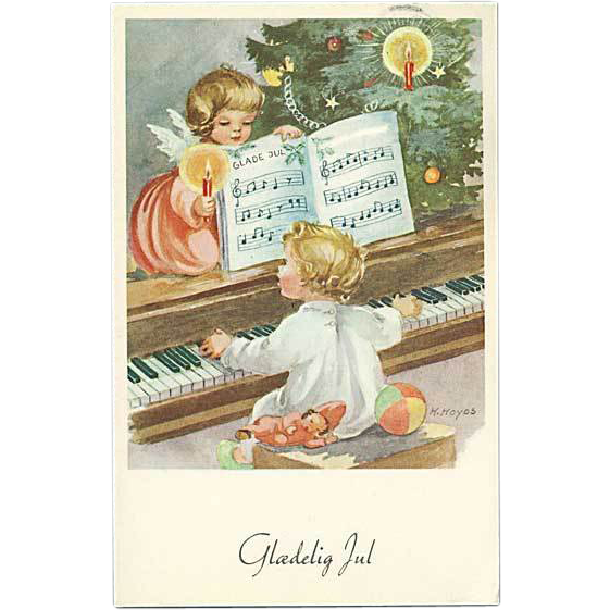 """Angel Music""  (1968"""