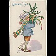 """Merry Christmas""  (1930')"
