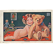 """""""Comrades""""  (1910)"""
