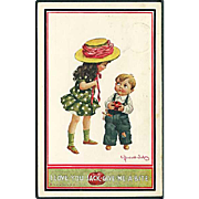 """Give me a Bite""  (1920')"