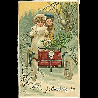 """Drive""  (1910')"