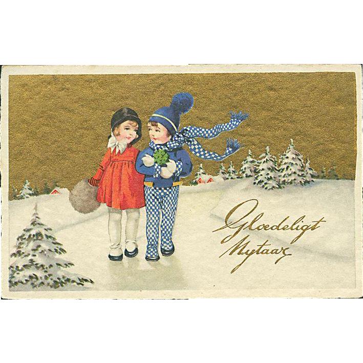 """Happy New Year (1932)"