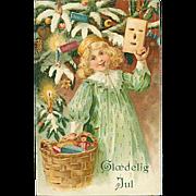 """merry Christmas  (1906)"