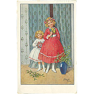"""Pretty Girls"" (1925)"