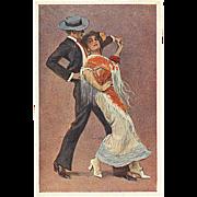 """Tango""  (1930')"