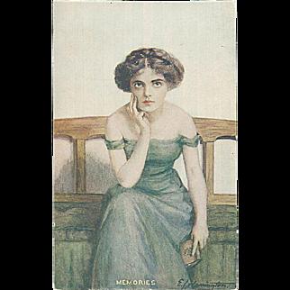 """""""Memories""""  (1910')"""