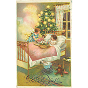 """Angel Visit""  (1931)"