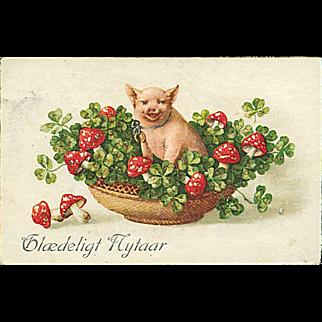 """""""Piggy""""  (1935)"""