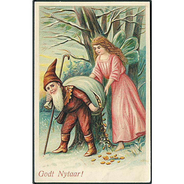 """Elf and Goblin""  (1910')"