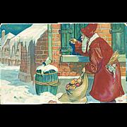 """Knock, Knock""  (1910)"