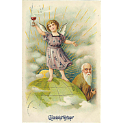 """Top of the World""  (1909)"