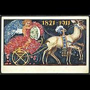 """""""Bavaria 1821-1911""""  (1911)"""