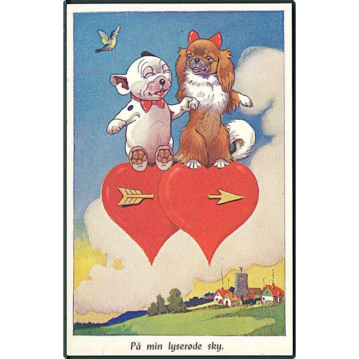 """Sweethearts"" (1930')"