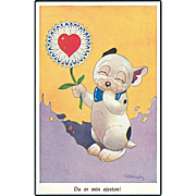 """""""Lovestruck""""  (1930')"""