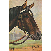 """The Horse""  (1909)"