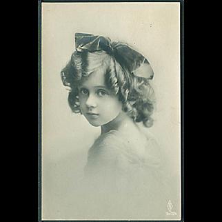 """""""Stunning Beauty""""  (1910)"""
