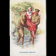"""Transport Service""  (1950')"