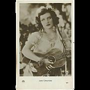 """Joan Crawford""  (1930')"