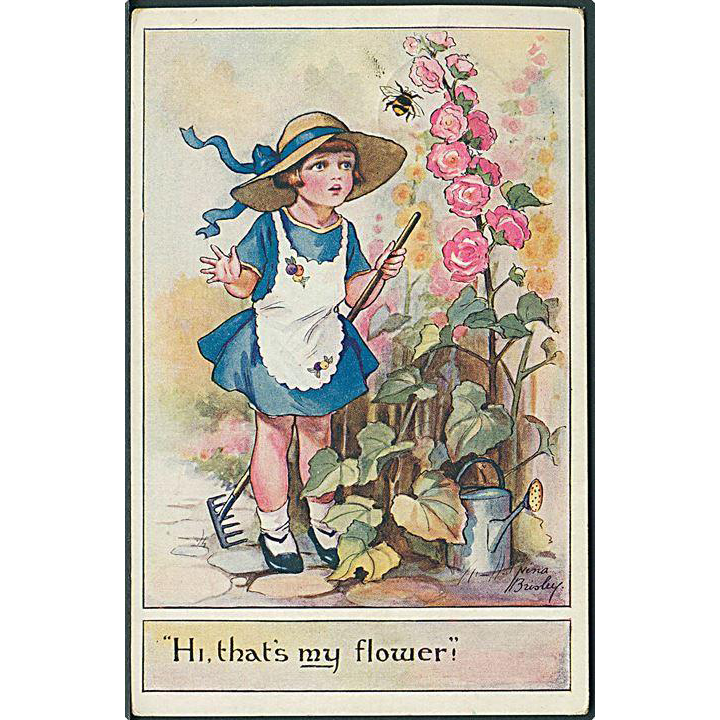 """Little Gardner""  (1922)"