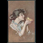 """Confidences""  (1916)"