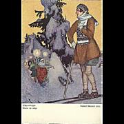 """""""Snow Queen""""  (1930')"""