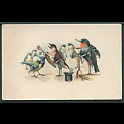"""Twitter""  (1895)"