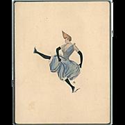 """""""Ballerina""""  (1930')"""