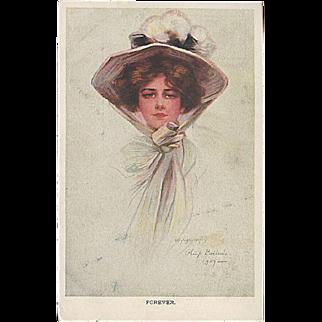 """""""Forever""""  (1908)"""