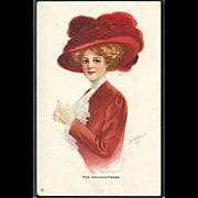 """""""Enchantress""""  (1916)"""